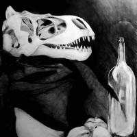 rysunek ołówkiem, kurs plastyczny, martwa natura, kurs rysunku kraków, kurs rysunku wieliczka